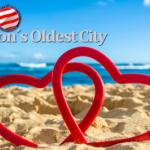 Valentine's Day in St. Augustine, FL