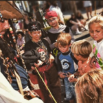 Top Things To Do With Kids in St. Augustine, Florida