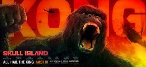 Kong  Skull Island, IMAX 3D