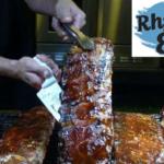 Rhythm & Ribs Festival 2017, St. Augustine Florida