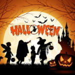 Nation's Oldest City  Halloween Celebrations